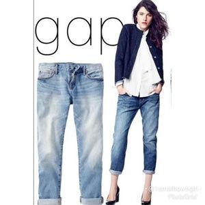 GAP Sexy Boyfriend Jeans 30 Regular 10